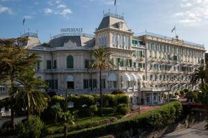 Imperiale Palace Hotel - AbcAlberghi.com