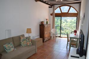 Accommodation in Saorge
