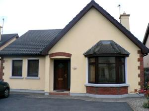 obrázek - 3-bedroom, detached and spacious house in Ennis