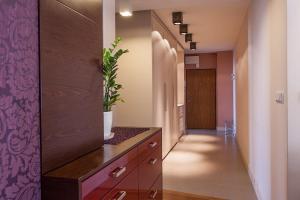 Luksusowy Apartament Niecała-Centrum 100 m 2