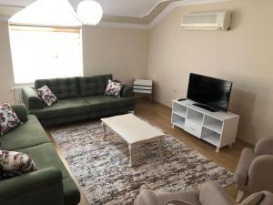 obrázek - Master-1 Konaklar District 2+1 Apartment