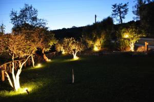 Agriturismo Monte Maggio, Farm stays  Lapedona - big - 39
