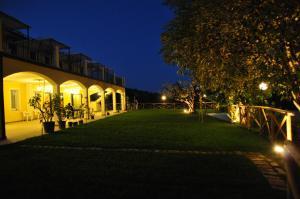 Agriturismo Monte Maggio, Farm stays  Lapedona - big - 41