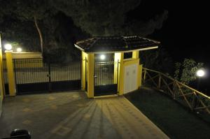 Agriturismo Monte Maggio, Farm stays  Lapedona - big - 53