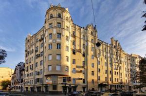 obrázek - Apartment on Patriarch Ponds