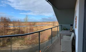 Apartament Bałtycki Resort Feniks