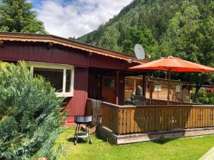 kleine Hütte Zillertal