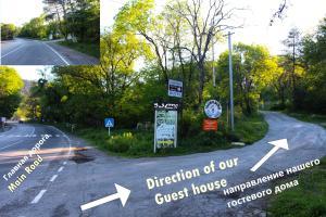 Guest House on Meskheti, Vendégházak  Borzsomi - big - 84