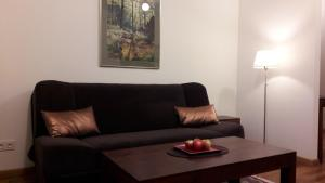 Lux Apart Wilanow for 6 with 2 bedrooms