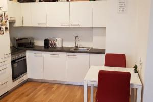 obrázek - Trendy Danube Apartment - Close to UN