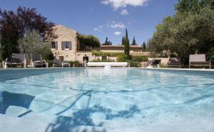 Location gîte, chambres d'hotes Le Mas du Père Jean dans le département Drôme 26