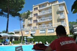 Hotel Bahama - AbcAlberghi.com