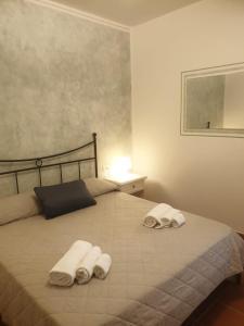 Apartment mit 1 Schlafzimmer - Erdgeschoss