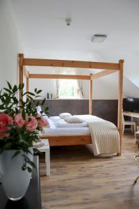 Hotel Gut Moschenhof - Dorp