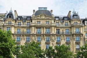 巴黎香榭丽舍辉盛阁国际公寓