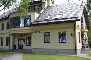 City Center Kaķis B&B