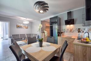 SeaView Apartamenty Kolorowe Balkony