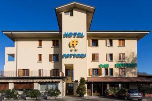 Hotel Fattori - AbcAlberghi.com
