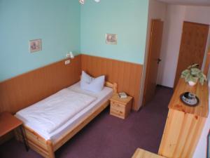 Hotel Katharina - Kleinleinungen