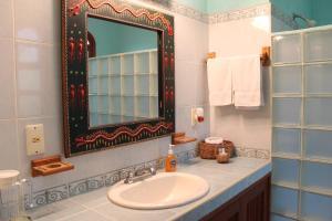 Casa Quetzal Boutique Hotel, Hotels  Valladolid - big - 85