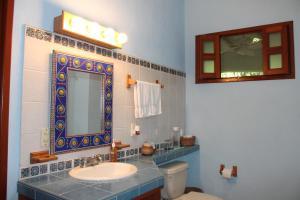 Casa Quetzal Boutique Hotel, Hotels  Valladolid - big - 84