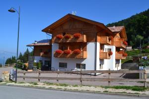 Garnì & Wellness Anderle - Hotel - Vignola