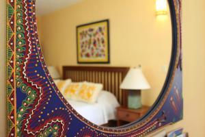 Casa Quetzal Boutique Hotel, Hotels  Valladolid - big - 66
