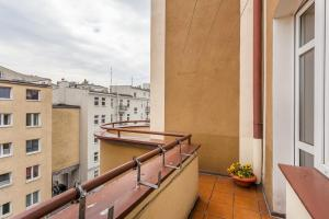 Gdynia 3 Maja Yellow Apartment Zielony Żółwik