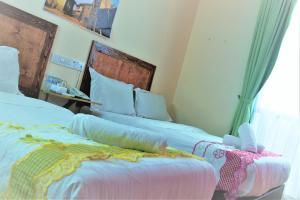 S 8 Boutique Hotel, Hotels  Sepang - big - 16