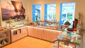 Vineta Hotels, Hotely  Zinnowitz - big - 63