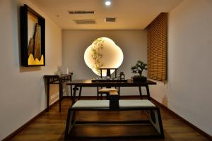 PuSu Zen Collection Hotel