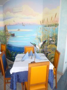 Hotel Bellevue, Hotels  Caorle - big - 16