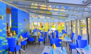 Vineta Hotels, Hotely  Zinnowitz - big - 50
