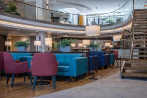 Radisson Blu Hotel & Residences