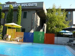 San Marco Holidays - AbcAlberghi.com