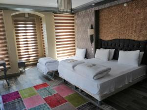 Superior Triple Room amaraoldcity restaurant ve hotel