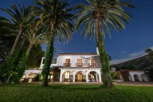 Incredible Luxury & Historical Mansion