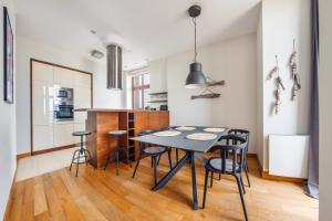 Apartamenty Sun Snow Traugutta Premium