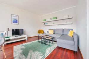 Apartamenty SunSnow Marina Primore