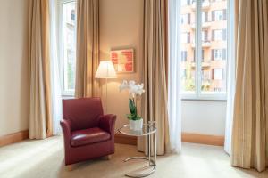 Hotel Capo d'Africa (9 of 40)