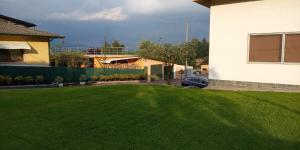 B&B Dora, Bed and Breakfasts  Colloredo di Monte Albano - big - 30
