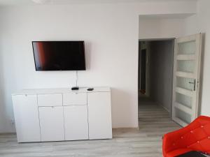 Apartament przy promie