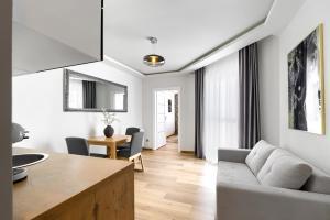 Toress Apartamenty Deptak