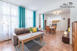 JJ Apartments Łazienna 30 Apartament 105