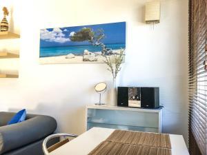Sun and Beach Apartments
