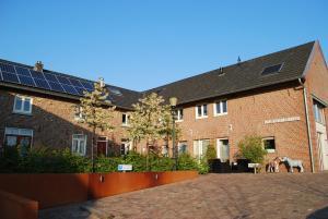 Hof Kricheleberg - Laurensberg