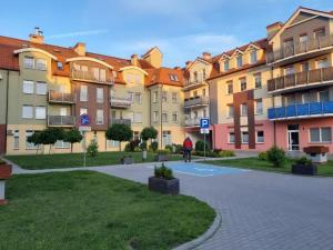 Apartament Żeglarska