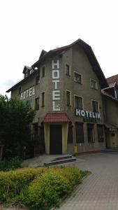 Hotelik WARMIA
