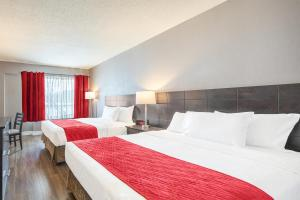 Hotel Universel - Quebec City