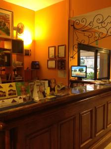 Aer Hotel Malpensa, Hotely  Oleggio - big - 27